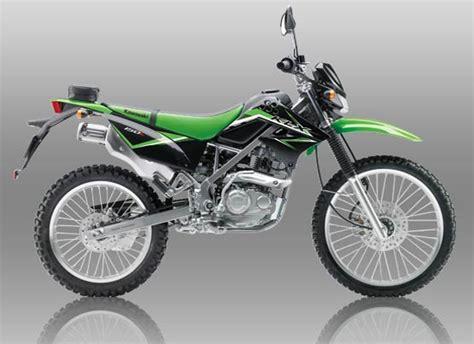 Kawasaki Kx 150 by Bali Motorbike Rental Kawasaki Klx 150 L