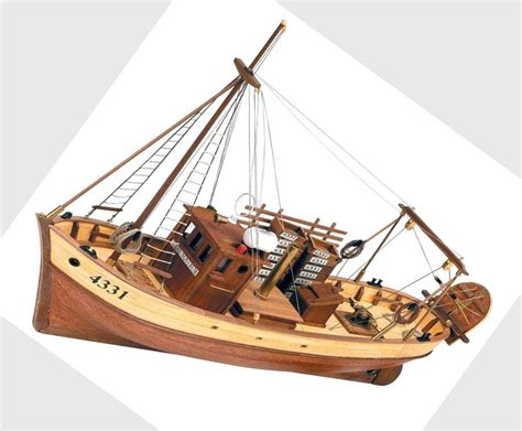 Model Boats Kits by June 2016 Boat Plans