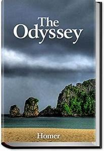 Epic Poetry The Odyssey Homer Audiobook And Ebook All You Can