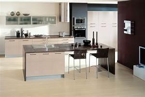 15 modeles de cuisine pas trop chers cote maison With plan de petite maison 12 cuisine lapeyre prix quelle cuisine lapeyre acheter