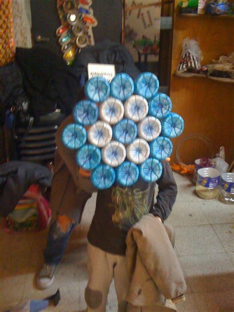 Originales ideas para hacer escarapelas recicladas en casa