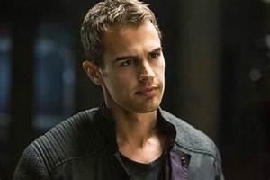 Fandomly Bookish: [Divergent] 11 NEW Movie Stills of Theo ...