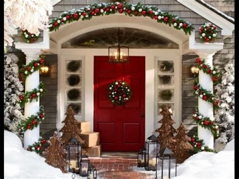 christmas home decoration ideas  youtube