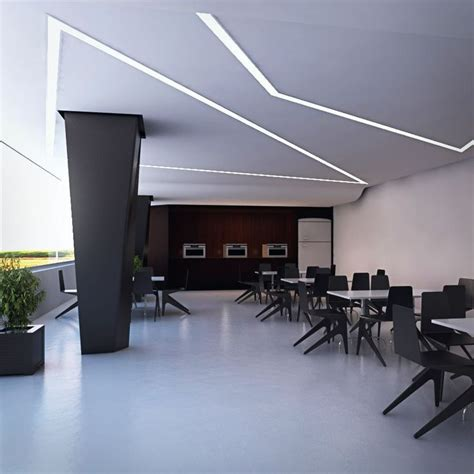 Led Streifen Decke by Image Result For Recessed Led Office Ceiling Led