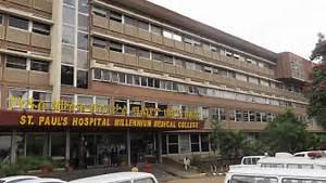 Drs  Ray  U0026 De Ridder In Ethiopia