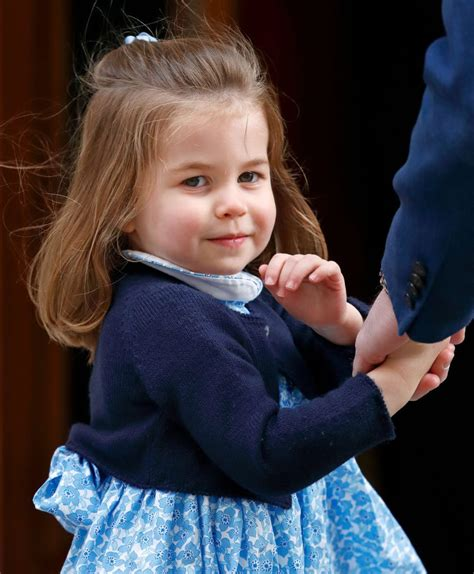 Revealed: Who Taught Princess Charlotte the 'Turn and Wave ...