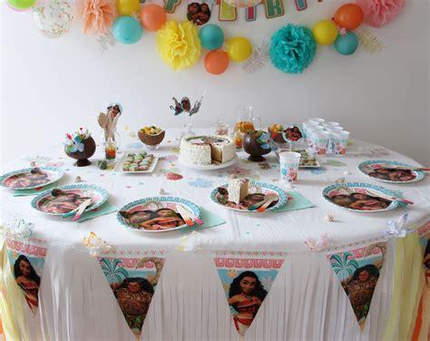 une belle table  deco pour anniversaire fete party