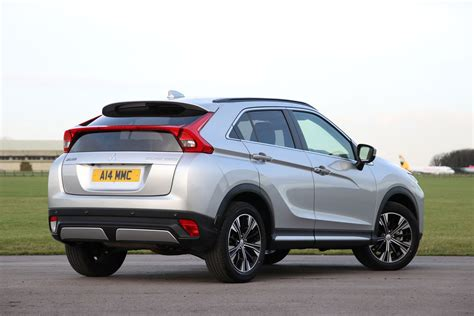 Mitsubishi T120ss Photo by Mitsubishi Eclipse Cross Suv 2017 Photos Parkers