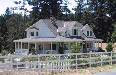 House Plans With Wrap Around Porches, Office Interior