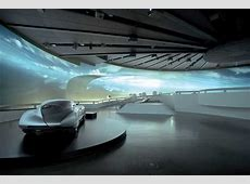 BMW Museum Munich Building, Germany earchitect