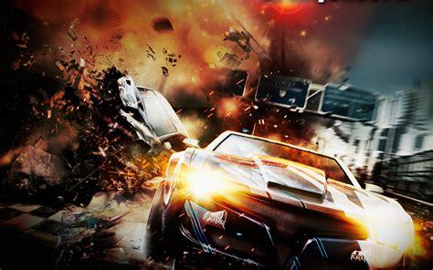 spilt  racing game wallpaper hd widescreen