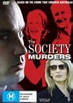 The Society Murders by Visual - Shop Online for Movies ...