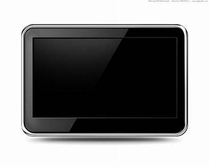 Blank Screen Navigation Computer Phone Icon Gps