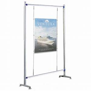 floor poster stand with pockets gurus floor With parquet double face