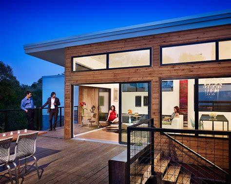 prefab houses   change home building builder magazine prefab design modular