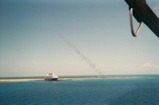 Banana Boat Disney Cruise by Disney Cruise Line Castaway Cay Parasailing