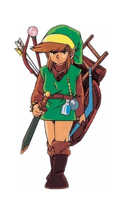 Zelda Nes Link Legend 29th Anniversary Nintendo