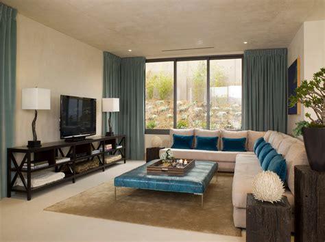 decorate livingroom stupendous teal window treatments decorating ideas images