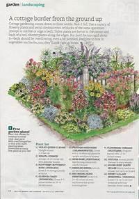 cottage garden plans Best 25+ Cottage gardens ideas on Pinterest | Small ...