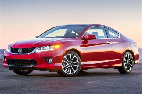 Used 2014 Honda Accord Coupe Pricing