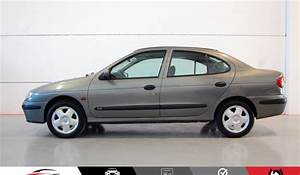 Comprar Renault Megane Classic 1 9 Dti En Autojosan