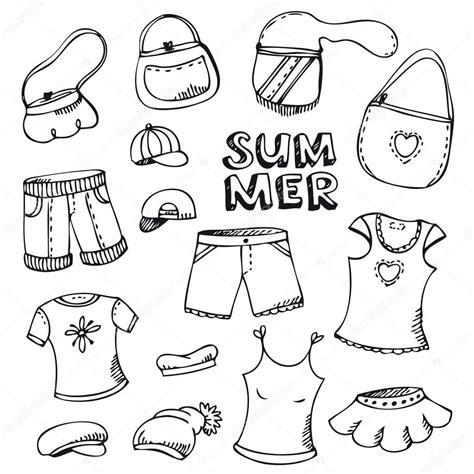 imagens de roupa  imprimir  colorir fichas  atividades