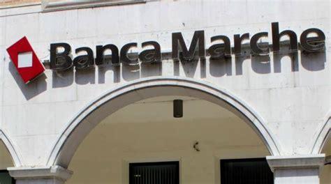 Banca M Arche by Quot Banca Marche Verso Il Risanamento E Il Rilancio Quot Ancona