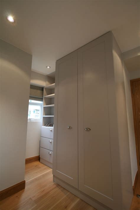 Wardrobe Closet by Modern Shaker Style Wardrobes Closets Hong Kong