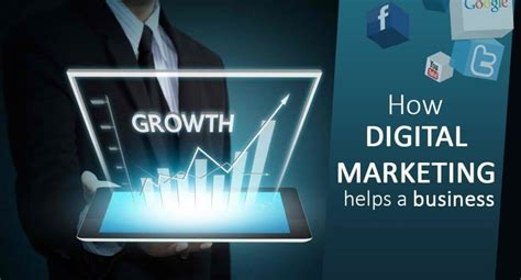 Marketing And Advertising Company by How Does Digital Marketing Company Help For