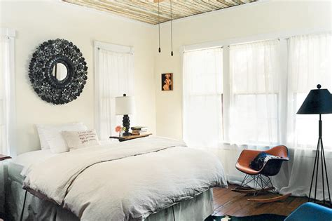 Tranquil Bedroom  Texas Home Decorating Ideas Southern