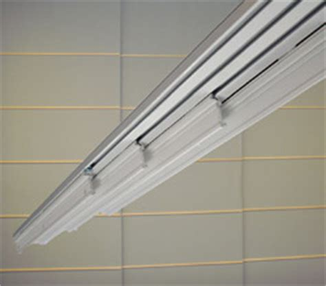 curtain track systems excell decor