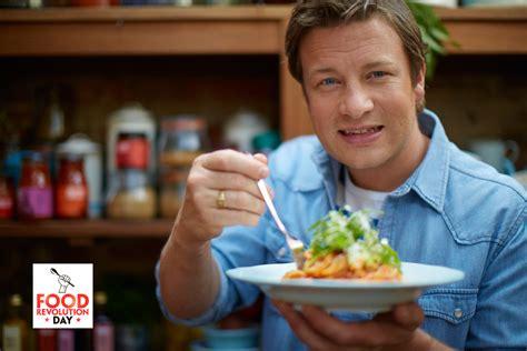 cuisine oliver join oliver s food revolution links lea