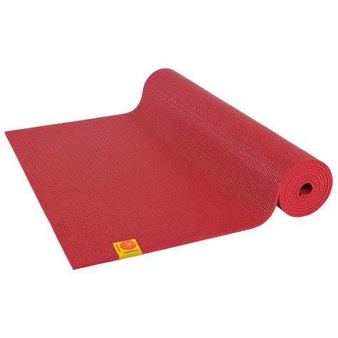 tapis de confort 6mm bordeaux chin mudra acheter sur greenweez