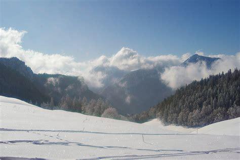 col de porte ski de fond col de porte secteur ski de fond