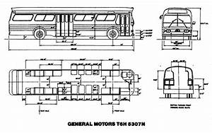 A History Of The Gm  Mci  Nova Buses - Transit Toronto