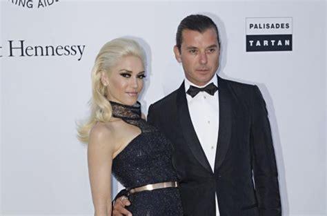 Gwen Stefani, Gavin Rossdale File for Divorce After 13 ...