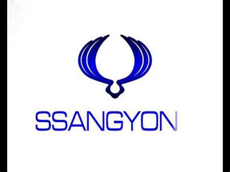 Ssangyong Logo by Ssangyong Logo 2007 2013