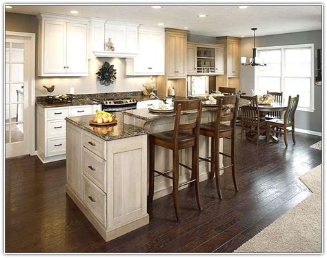 small kitchen island with stools small kitchen islands with seating designs home the