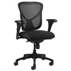 workpro 769t commercial office task chair black by office depot officemax