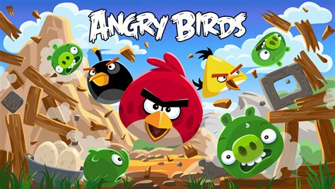 game angry birds full version  pc