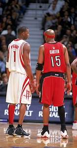 Tracy McGrady & Vince Carter | For The Love of The Game ...