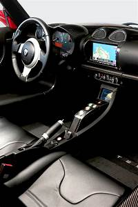 Tesla Roadster 2.5 : 2011 | Cartype