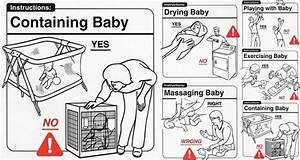 26 Safe Baby Handling Tips That Will Have You Laughing Out