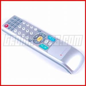 Original Protron Tv Remote Control Pltv