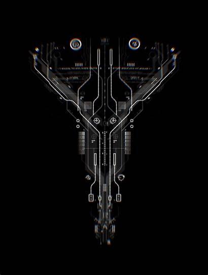 Interface Hud Cyberpunk Gui User Graphic Ui