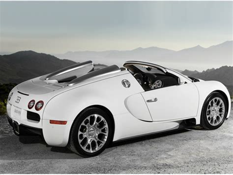 Custom Bugatti Veyron Sport by Bugatti Unveils Fastest Convertible With A Custom Veyron