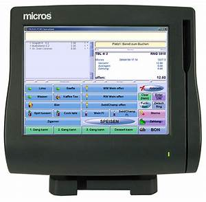 Micros 9700 Gallery