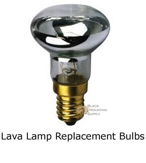 lava l replacement light bulb reflector type r39 e17