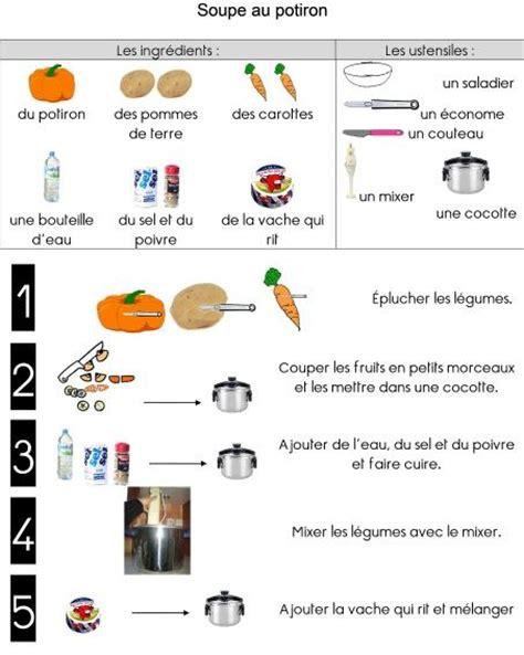 cuisiner une courge la maternelle d isabelle recettes illustrées