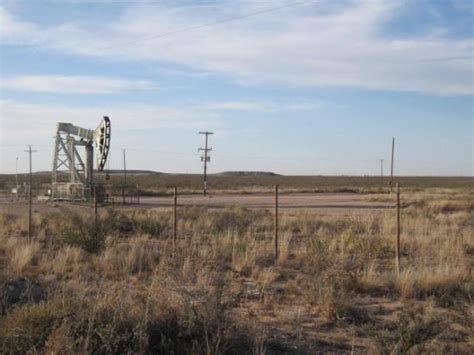 Classic West Texas... - Picture of Midland, Texas ...